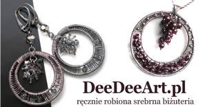 Biżuteria - lolczyki, bransoletki, zawieszki